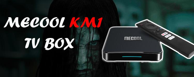Mecool KM1: The New King Of The Tv Boxes Kingdom