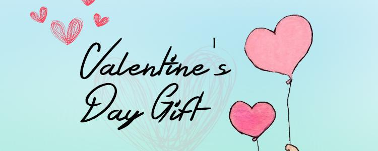 What Valentine's Day Gift Have You Got Before? Share Your Sweet Love Stories and Get Others' Good Ideas