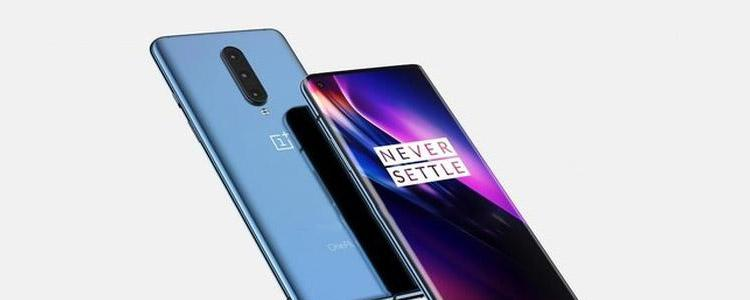 OnePlus 8 Pro Supports Wireless Charging, Full Series with Curved Screen Instead of Flat Screen