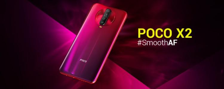 The POCO X2 by Xiaomi was Finally Coming! Would You Go for This New POCOPHONE?