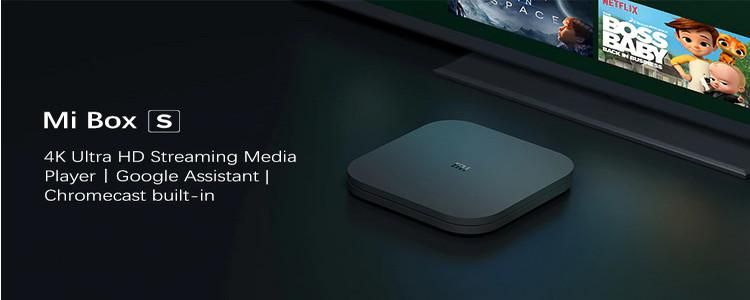 Xiaomi Mi Box S review, 3 months later: Still not good enough