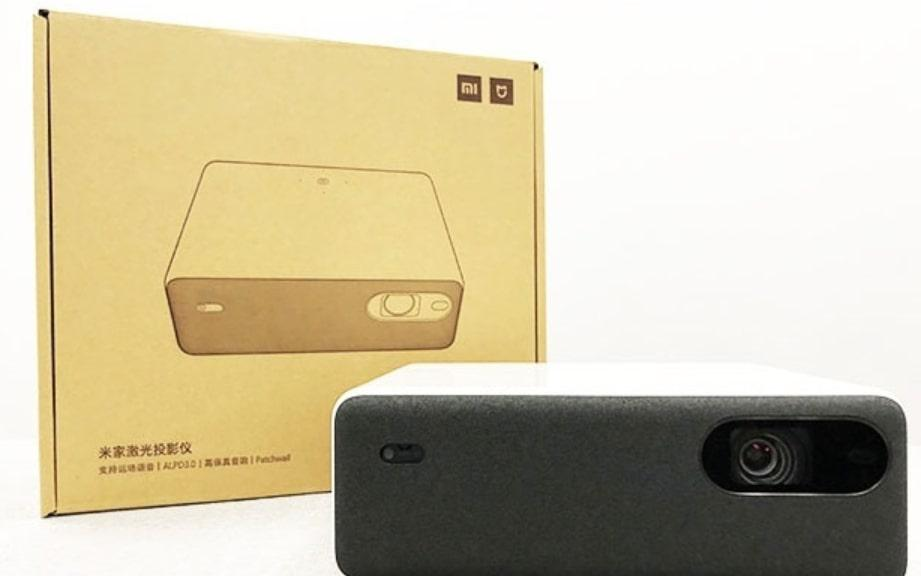 Xiaomi Mijia Laser Projector Review: ALPD3.0 2400 ANSI Lumens