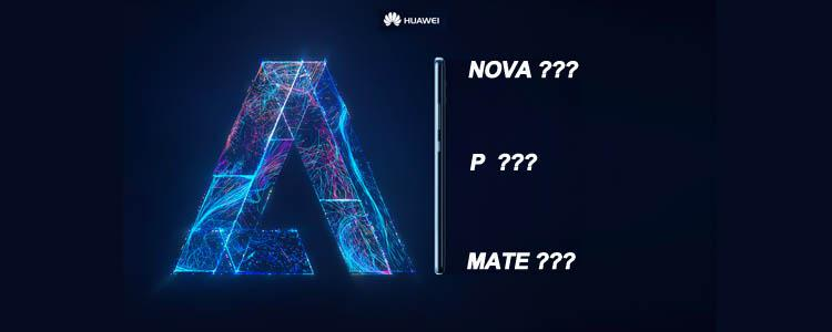 What do P, Mate and Nova Refer to in Huawei Smartphones Such as Huawei P40, Huawei Mate 30, Huawei Nova 6?