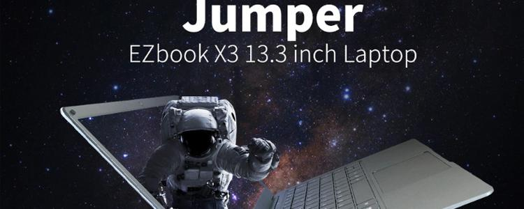(Buying Guide) Jumper EZBook X3 Review: Laptop Offer
