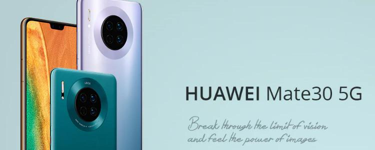Huawei Mate 30 Pro review: The forbidden fruit
