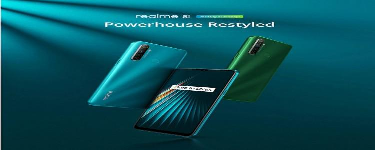 Realme 5i Review: The Best Budget Phone From Oppo