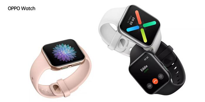 OPPO Watch 46mm VS 41mm: What's the Difference Between Them ...