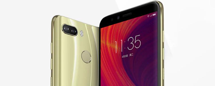 Lenovo K5 Play Review: A Powerful Budget Smartphone with a Soury Software
