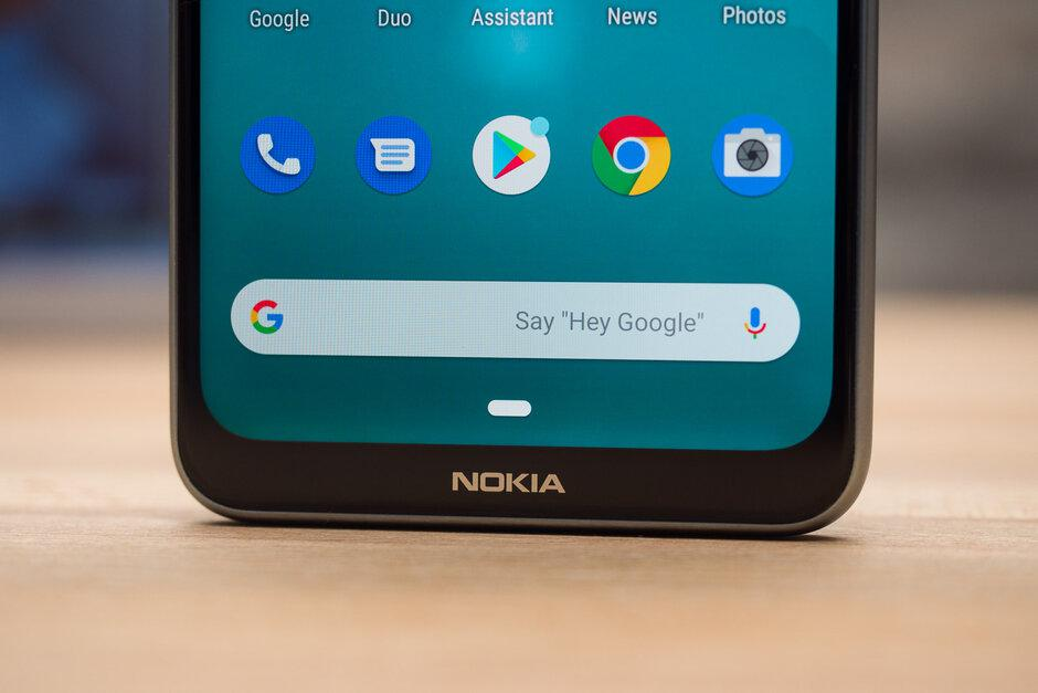 Nokia 5.3 Appears With Four Cameras On The Back