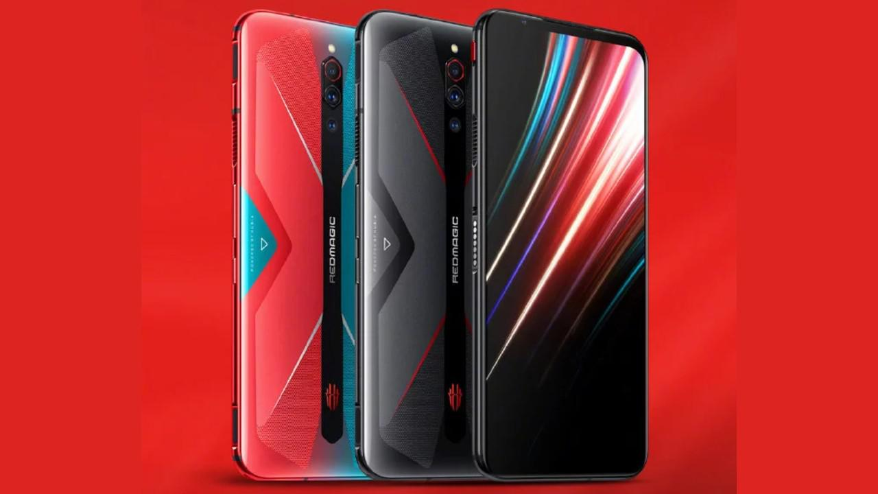 The Beast Phone Nubia Red Magic 5G Has Arrived