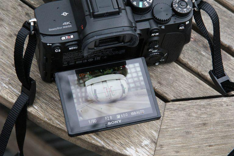 Sony A7R IV Review: 4K 24/30fps quality !!