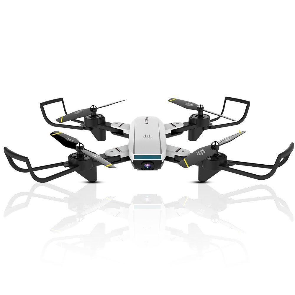 SG700-D Foldable WiFi FPV RC Helicopter Quadcopter Drone with 4K