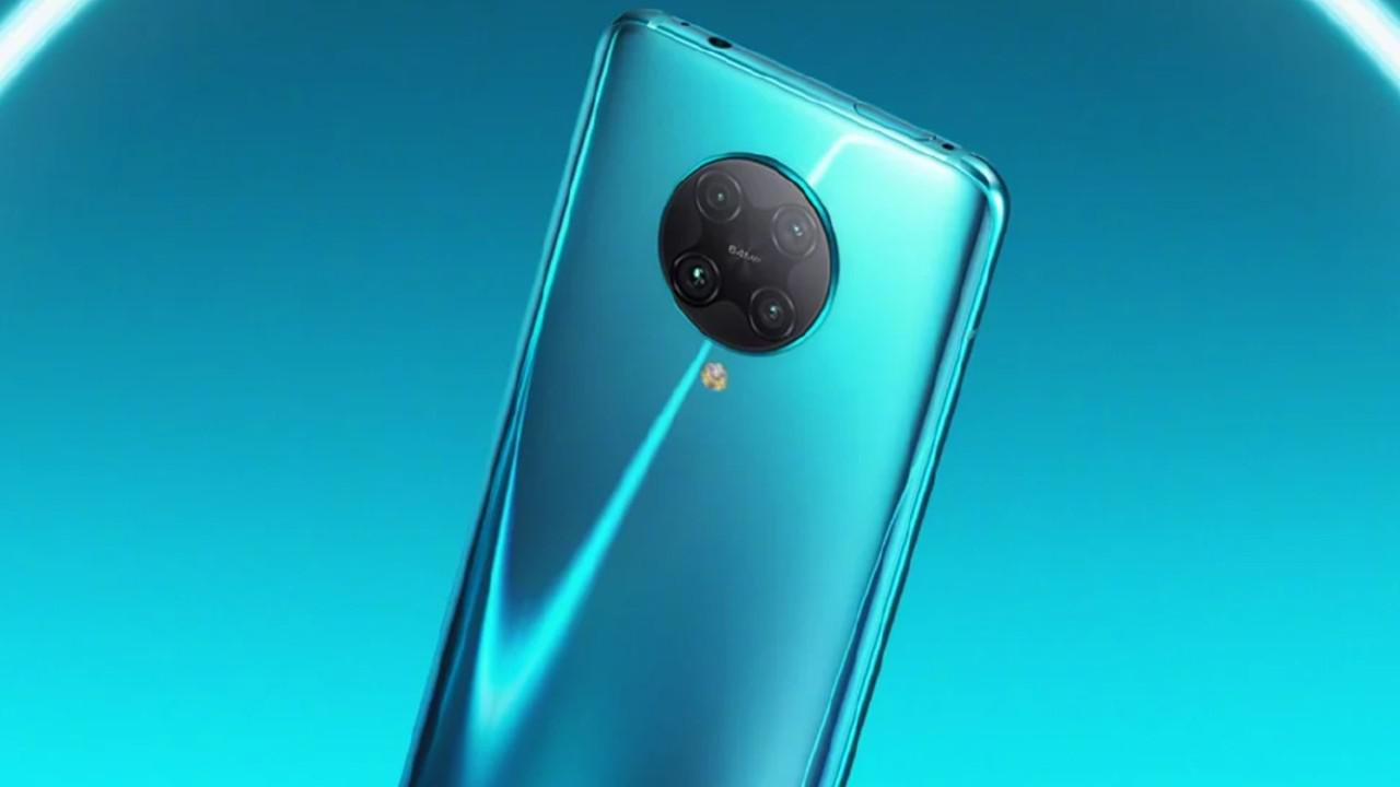 Leaks Reveal The Colors Of the Special Edition REDMI K30 PRO ZOOM
