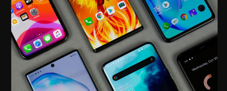 The smarter way to choose a smartphone