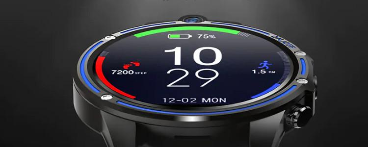 Kospet Vision Review: a 4G Smartwatch with Dual Camera For Just $129 at Gearbest (Flash Sale)
