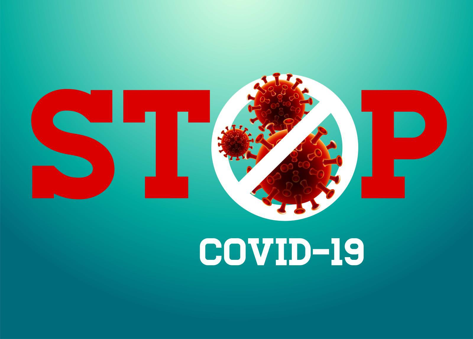 Coronavirus Protection: More Than Just a Mask is Needed