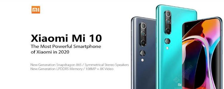 Xiaomi Mi 10 release date, price, specs and everything you need to know