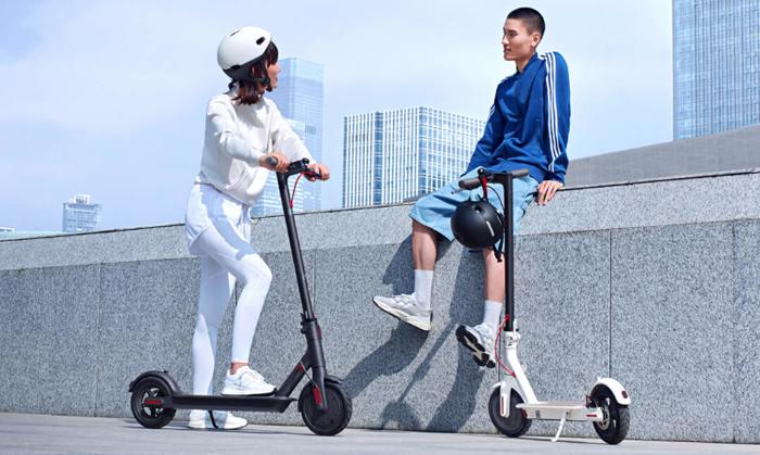 Xiaomi Mi Electric Scooter 1s Vs Pro Vs M365 What S The Differences Gearbest Blog