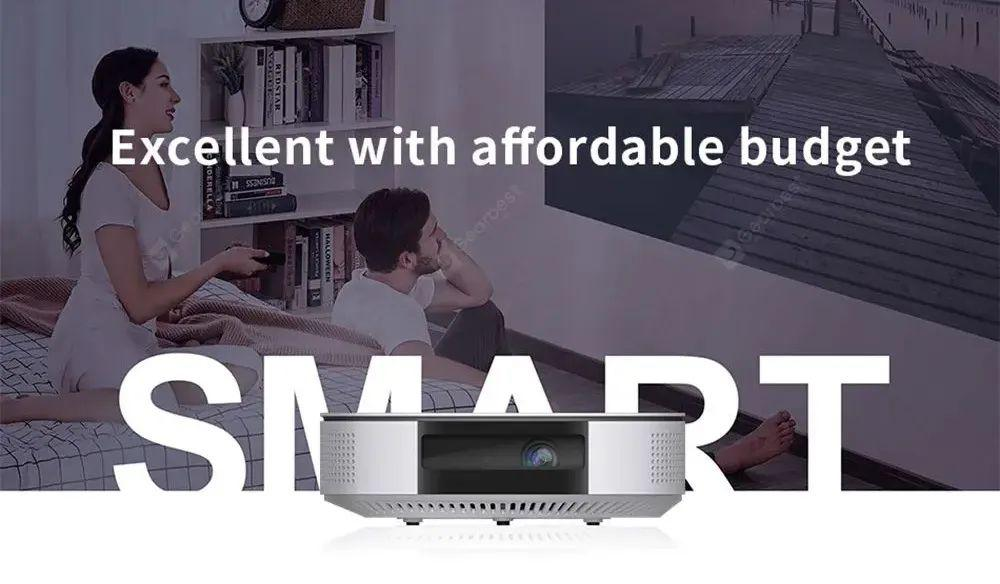 Dangbei D1 Projector Review.