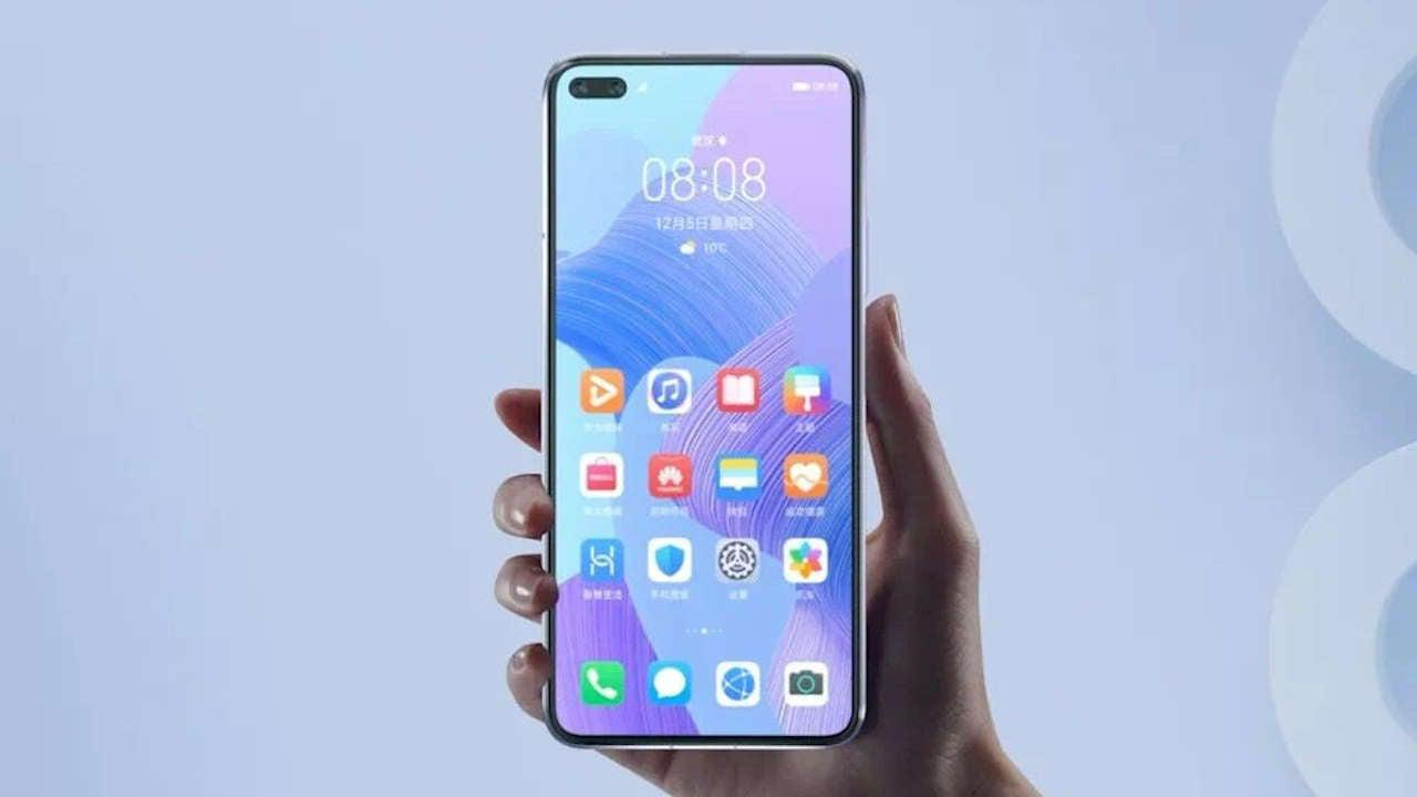Huawei Announced The New Nova 7 With Great Design
