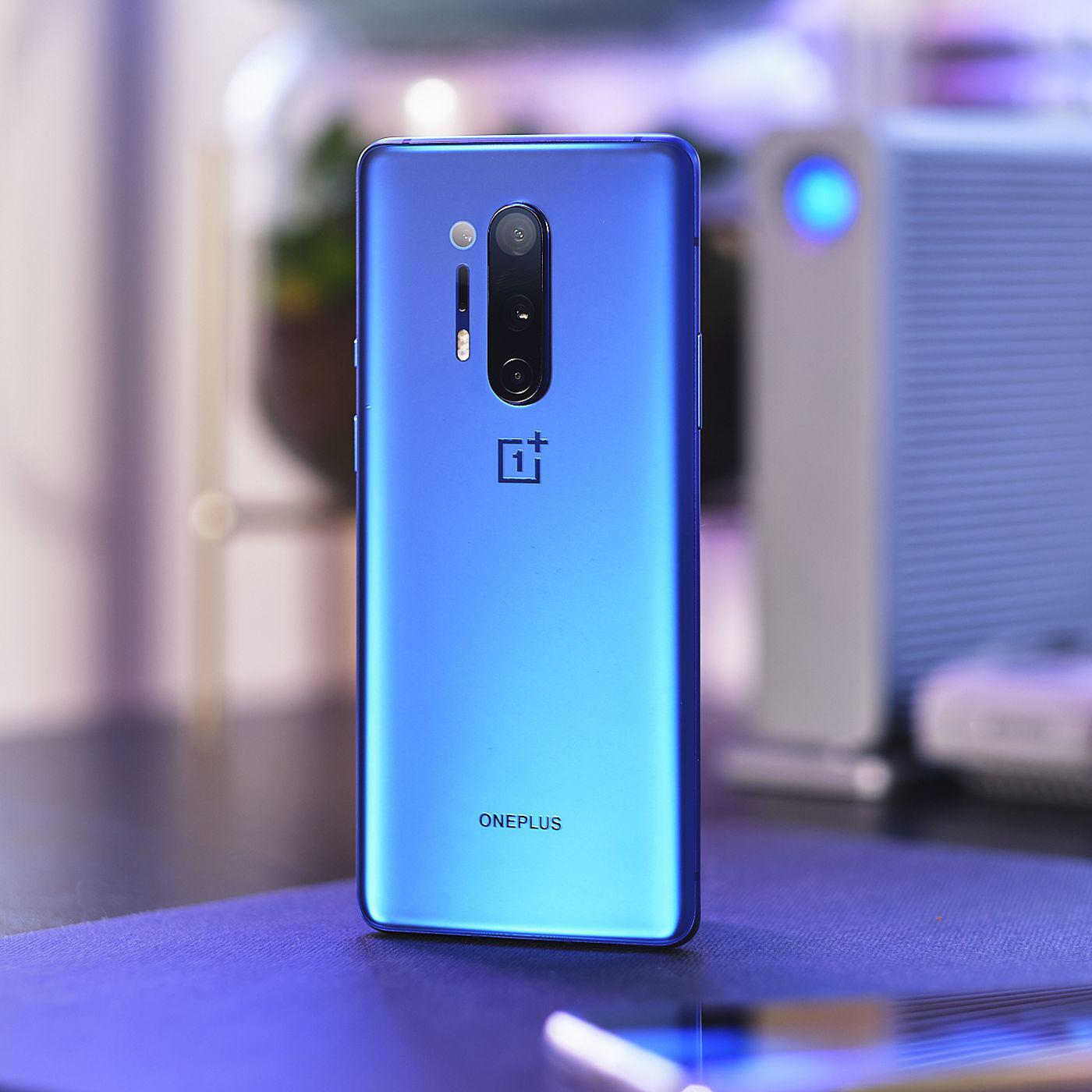 The OnePlus 8 Series Is Rapidly Running Out In China