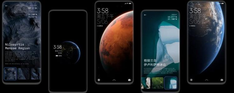 MIUI 12 Release Date and Eligible Devices List