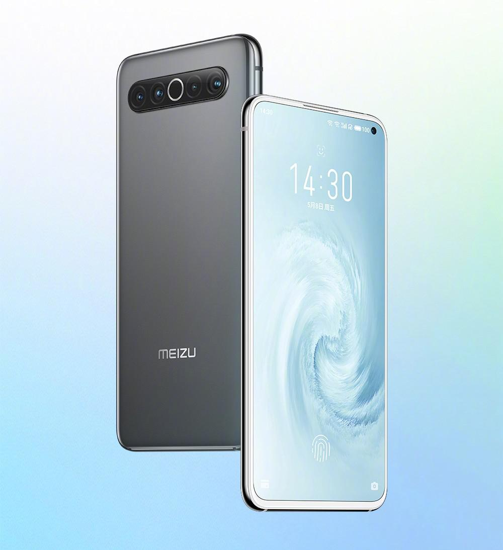 New Details And Leaked Photos Of Meizu 17