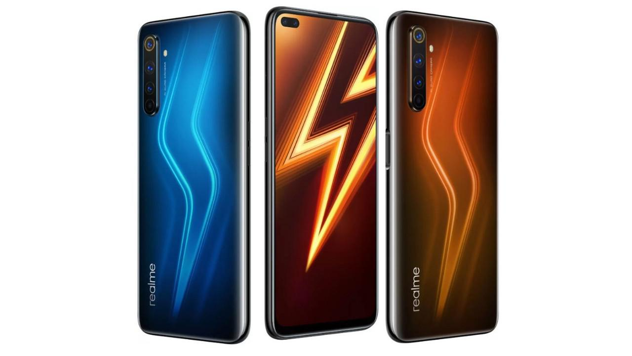 Realme Will Be Launched In Europe On May 5