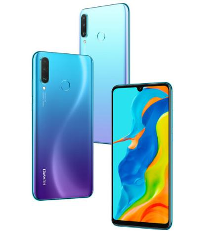 Recensione smartphone Huawei P30 Lite New Edition
