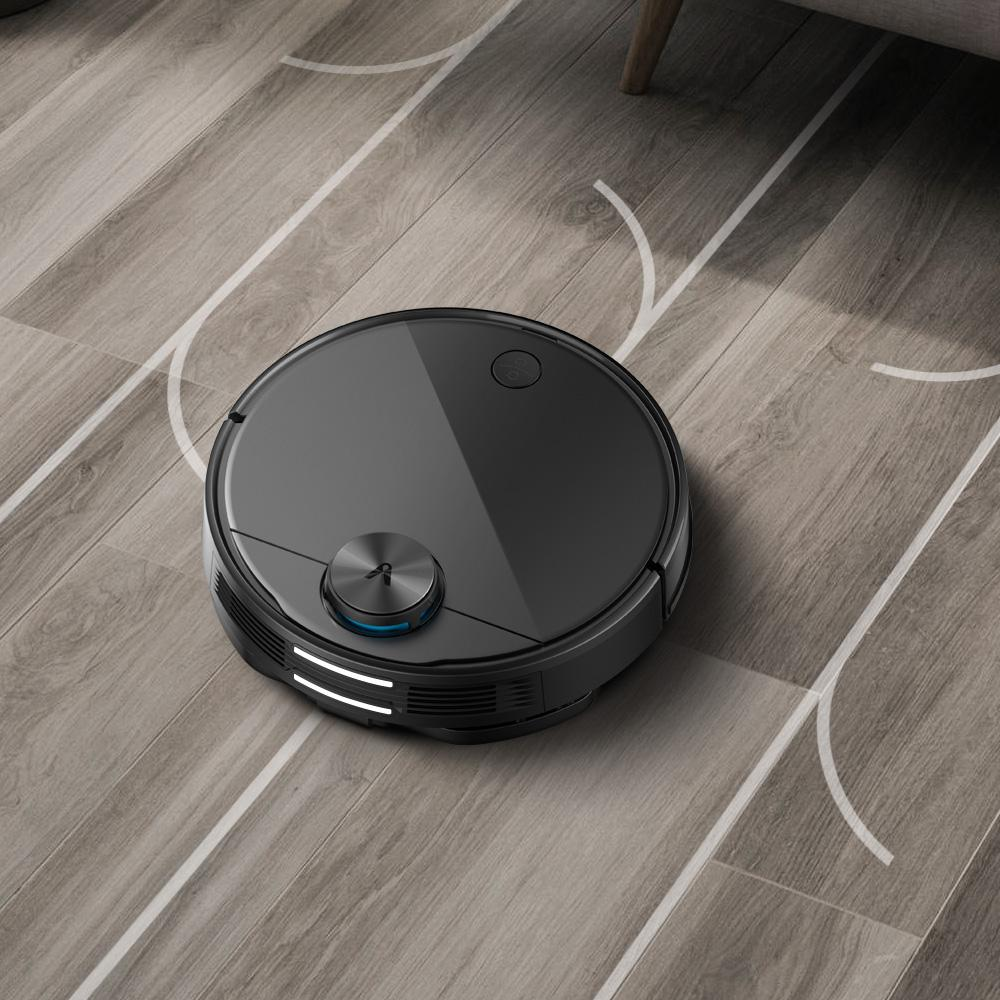 Viomi V3 Smart Vacuum Cleaner Depth Review: Storm Suction Power, Smarter And More User-friendly.
