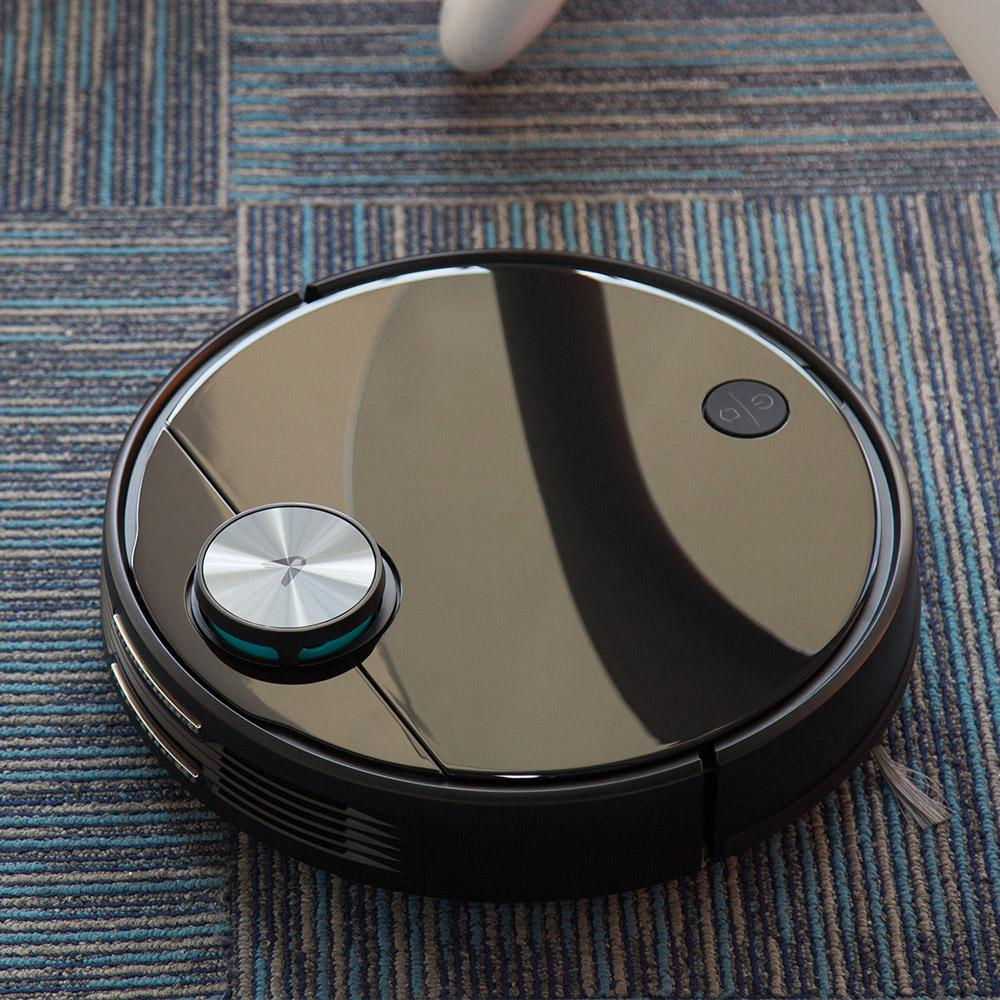 Viomi V3 with 2600Pa Super Suction, Disinfectant of 99% Covid-19 Viruses, Is a Must-Buy Robot Vacuum for Cat Owners in 2020