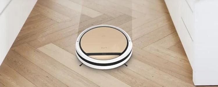 iLife V5s Pro Robot Vacuum Review: Solid Performance for a Good Price