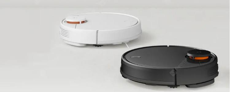 Review: Xiaomi's Mi Robot Vacuum Cleaner is an obvious upgrade
