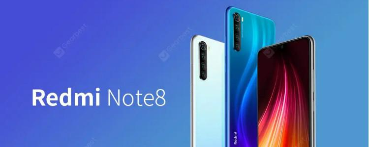 Redmi Note 8 Review - Great Value For Money Without Compromise