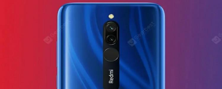 Redmi 8 review: It's a side-grade really