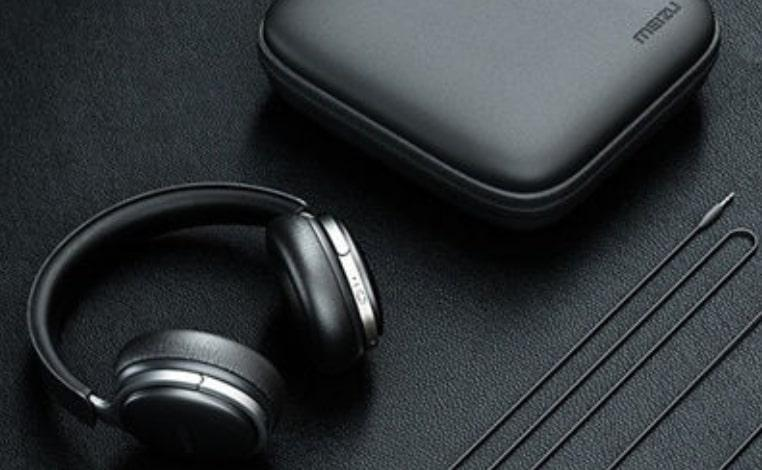 Meizu HD70 Wireless Headphones will bring upgraded audio quality & ANC features