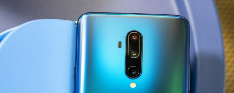 OnePlus 7T Pro camera review