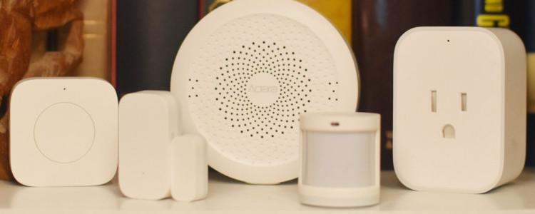 Aqara review: The sensors your HomeKit home has been looking for