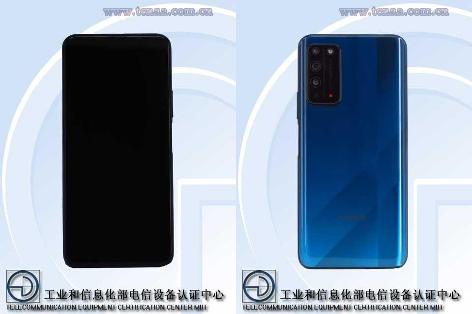 Honor X10 Will Have A Heat Sink To Cool Down Itself