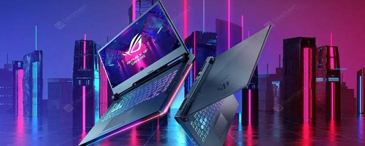 Asus ROG Strix G review: Great performance and jazzy looks made affordable