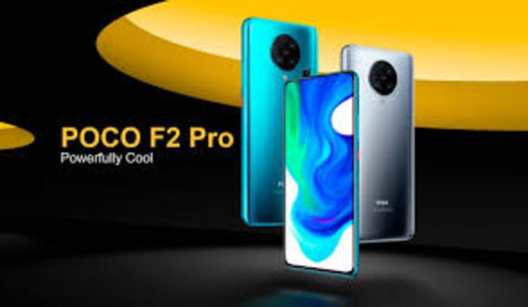 New From Xiaomi Company its POCO F2 PRO formalized: All Information That you will need ,just 499 $