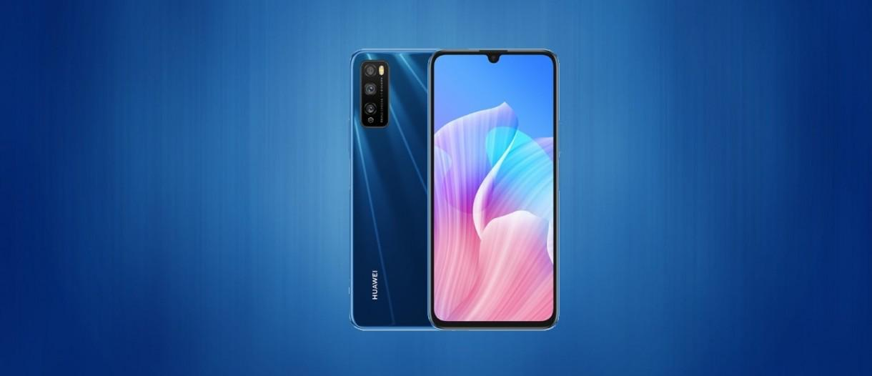 Honor Enjoy Z Mid Range Phone With Great Specs !!