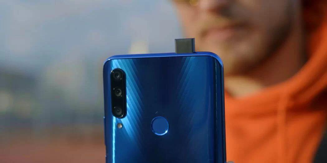 Honor 9X Review.