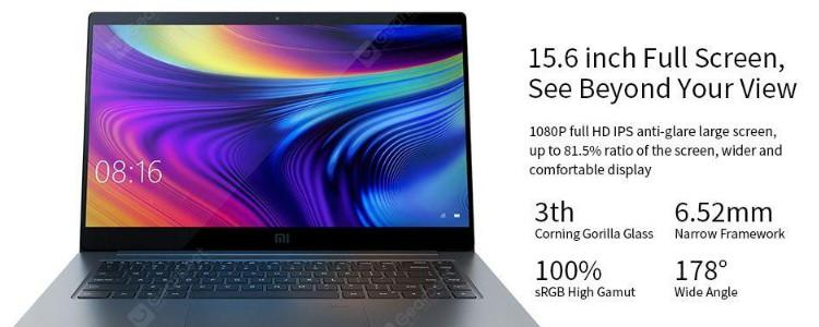 Xiaomi Mi Notebook Pro review: This MacBook Pro clone has some serious hardware