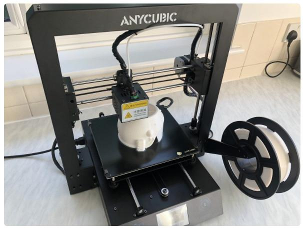 Anycubic I3 Mega S The Best Budget 3d Printer