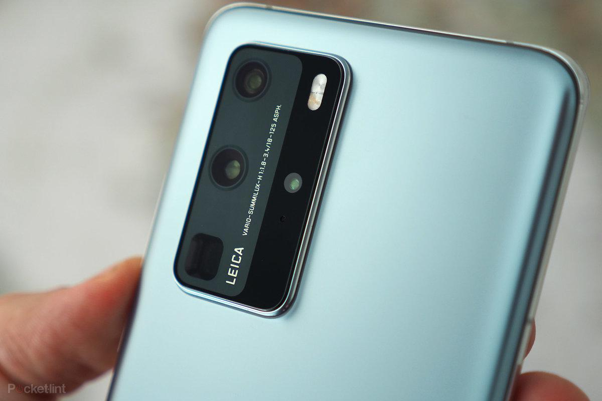 HUAWEI MATE 40/P50 SERIES TO USE THE THINNEST PERISCOPE ZOOM MODULE
