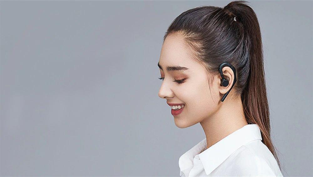 Xiaomi Introduced the Headset Pro Bluetooth Headset.
