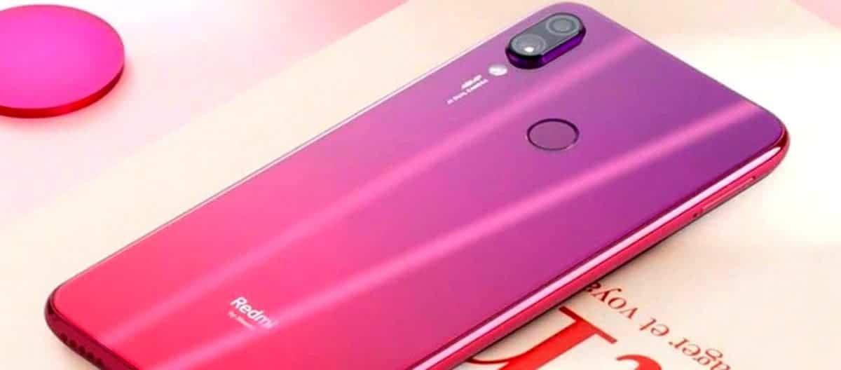 REDMI NOTE 7 IS FINALLY GETTING ANDROID 10 UPDATE IN CHINA