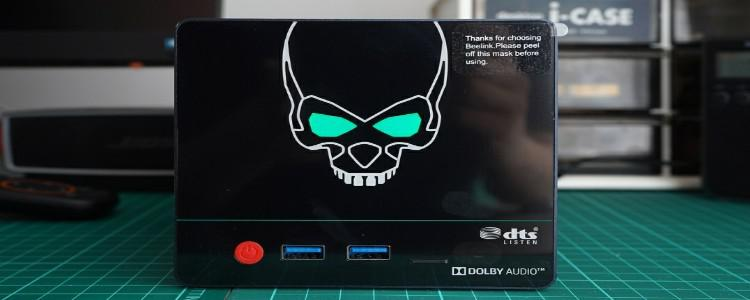Beelink GS-King X hands-on Review: The Most Strong TV BOX 2020!